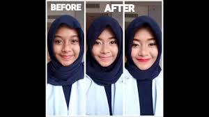 tutorial makeup natural sawo matang mugeek vidalondon