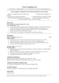 Entry Level Marketing Resume Examples Marketing Resume Samples