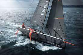 Fastest Sailboat Hull Design Foiling Monohull Design Sail Magazine