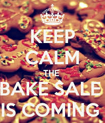 baking sale gaha book and bake sale art history archaeology