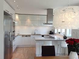 IKEA HVIT H˜YGLANS KJ˜KKEN Google s¸k kitchen