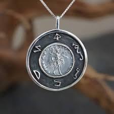 mars exaltation talisman silver limited edition