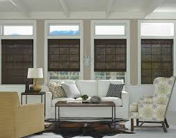 Designer Kitchen Blinds Stunning Designer Woven Wood Shades Blinds