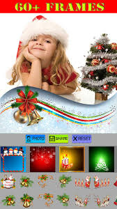holiday season has come this app helps you combine multiple photos into awesome looking frames and share them with your friends and family via