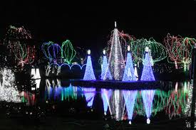 Columbus Zoo Lights Ticket Prices Wildlights At Columbus Zoo Is Best Winter Lights Display In