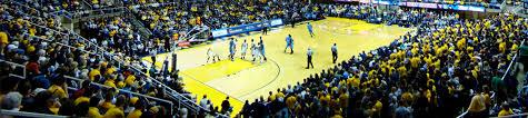 West Virginia University Coliseum Events Tickets Vivid Seats
