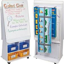 Poster And Anchor Chart Storage And Display