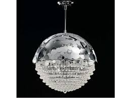 direct indirect light pendant lamp bubbles crystal by idl export
