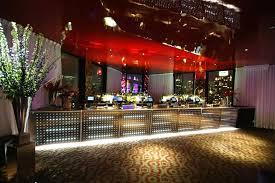 bar interiors design. Modren Bar Penthouse Lounge Bar Interior Design Of 230 Fifth NYC Throughout Interiors