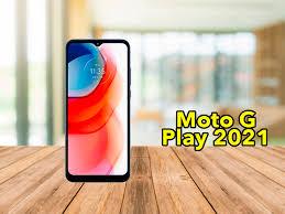 Motorola Moto G Play 2021: filtrado su ...