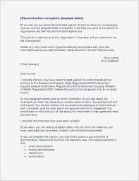 Formal Complaint Letter Sample Against A Person Ideas | Business ...