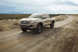 Future Success Of 2016 Toyota Tacoma May Depend On Standard GoPro ...