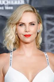 Charlize Theron Short Hair Style charlize theron instylecouk 5340 by wearticles.com