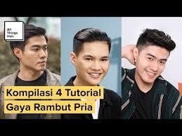 Penasaran apa saja model rambut pendek pria terbaru yang bisa kamu pilih dan sesuaikan dengan bentuk wajah? 31 Model Rambut Pria Sesuai Bentuk Wajah Serta Tutorial