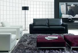 modern living room black and red. Modern Elegant Design Interior Living Room With Black And White Painting That Has Soft Carpet Can Add The Beauty Inside Red Coffe Table