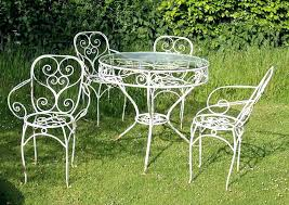 garden furniture wrought iron. Wrought Iron Chairs Outdoor Awesome Patio Furniture And Benches Garden P