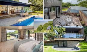 Grand Designs Properties For Sale Grand Designs Isle Of Wight Modern House Has Price Cut By