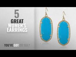 10 Best Kendra Scott Earrings 2018 Kendra Scott Signature