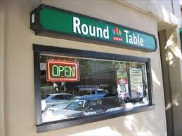 round table pizza santa cruz ave los gatos ca pizza s regional chains on waymarking com