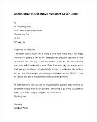 Assistant Project Manager Cover Letter Resume Letter Directory
