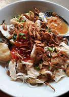 Namun bukan hanya olahan ikan, banyak juga makanan lain khas bengkulu yang tak kalah nikmat. 17 Resep Miso Ayam Rempah Sumatera Enak Dan Sederhana Ala Rumahan Cookpad
