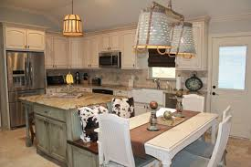 Kitchens Kitchen Island With Built In Seating Inside Decor 3