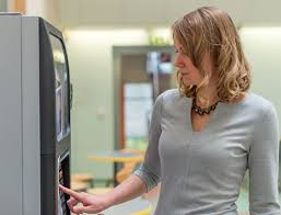 Vending Machine Stocking Jobs Delectable 48 Perks Of Installing A Vending Machine In The Workplace Vend