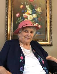 """Beatrice L. """"Bea"""" Peters Obituary - Forest Grove, Oregon , Fuiten, Rose &  Hoyt Funeral Home & Crematory 