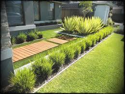 8 awesome modern front garden ideas australia