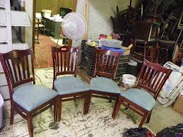 Restaurant Dining Room Chairs in East Grand Forks Minnesota by