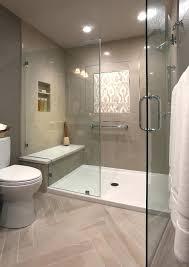 fiberglass shower pan over tile can you install flattering in prefab design 1