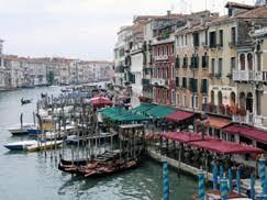 Страны мира Италия карта фото достопримечательности курорты  Италия Венеция