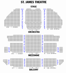 Harrison Opera House Seating Chart 70 Clean Booth Playhouse Seating Chart