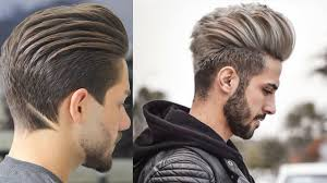Best Trendy Haircut For Men 2019 Mens Hairstyle Trends 2019 New