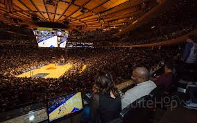 Stubhub Msg Seating Chart Madison Square Garden Private Suites
