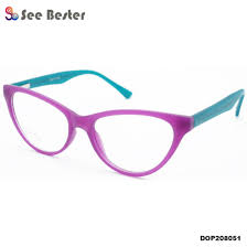 fashion cat eye plastic glasses frame cp injection optical eyeglasses frames glasses frames