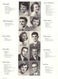 1952 Sheboygan North High School Yearbook