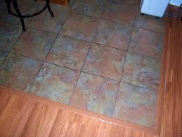 Kitchen Floor Vinyl Tile Floor Laminate Tile Flooring Kitchen Interior Design Ideas