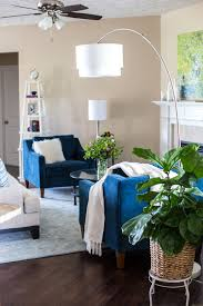 White Living Room Designs Client Project A Light And Airy Open Concept Space Decor Fix