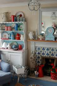 Red And Blue Living Room 387 Best Images About My Shabby Living Room Ideas On Pinterest