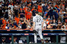 Chicago White Sox Drop Game 2 to ...