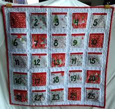 Advent Calendar Quilt & quilted advent calendar Adamdwight.com