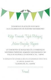 formato de invitaciones de boda diy invitaciones formatos hermosos foro organizar una boda