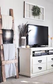 Tv Decorating Ideas Best 20 Tv Stand Decor Ideas On Pinterest Tv Decor Tv Wall