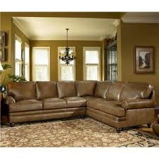smith brothers furniture retailers. Smith Brothers Build Your Own 5000 Series Leather Sectional With Panel Arm Intended Furniture Retailers