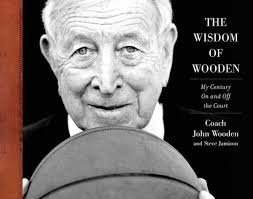 Coach Wooden's Leadership Game Plan For Success Official Site of Coach Wooden sponsored by McDonald's 36
