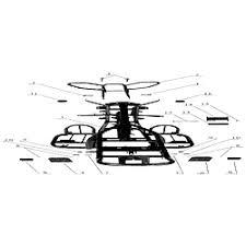 baja atv parts model wd sears partsdirect frame