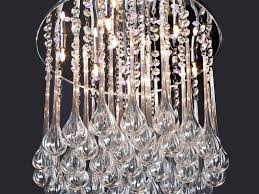 replacement glass crystals for chandeliers