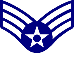 Air Force Insignia Chart Senior Airman Wikipedia