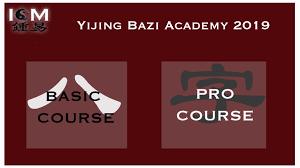 Icms Yijing Bazi Academy Icm